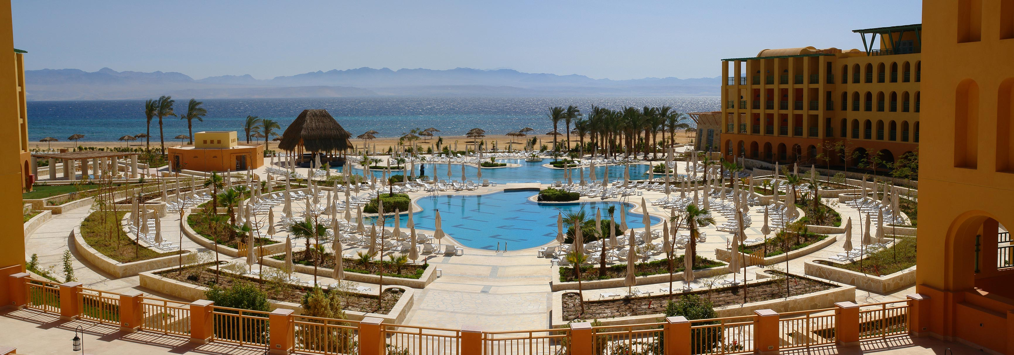 Our Hotel  Strand Resort Taba Heights  Hotel Story