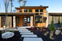 Custom Home Construction Designs