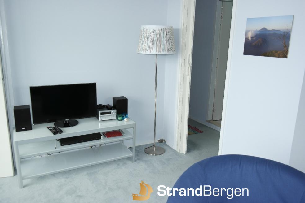 Mimpi aan Zee appartement in Bergen aan Zee met zeezicht