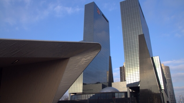 rotterdam 2 - Rotterdam