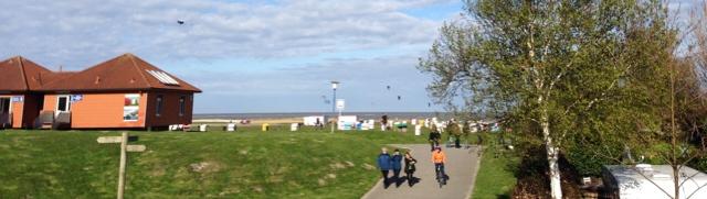 kitespot schillig - Spot & Womoplatz Schillig