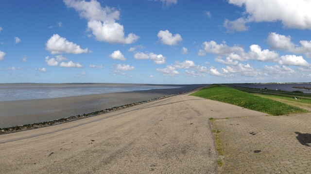 lauwersoog11 - Kitespot Lauwersoog