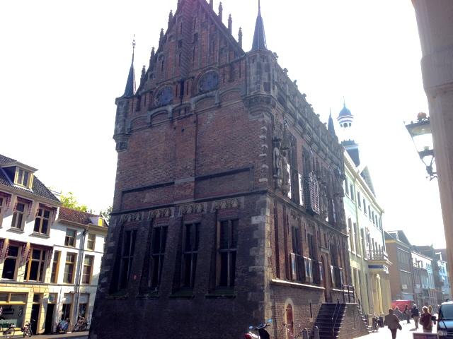 Rathaus Kampen