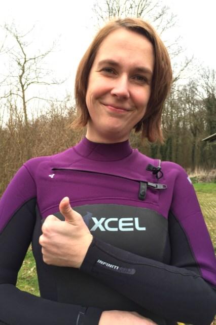 xcel2 - XCEL Infiniti 4/3 - verliebt!