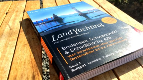 ly - Mit Landyachting an den Bodensee