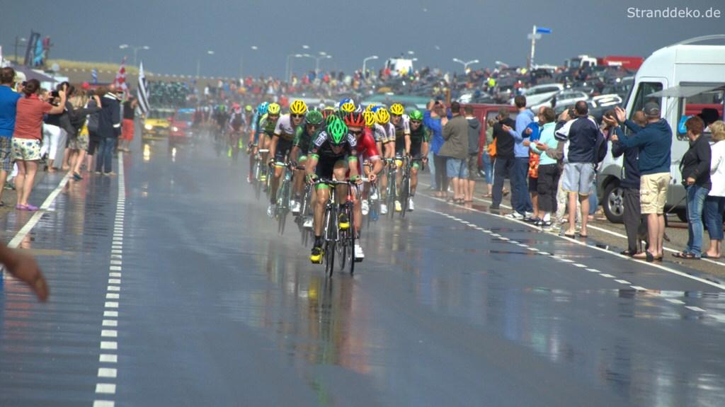tour10 - Tour de France - Brouwersdam