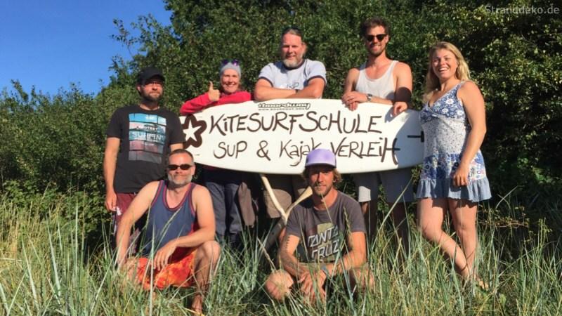 iko5 - Sommer, Sonne, Kite Instructor