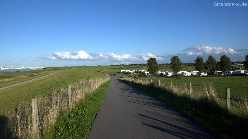 ditzum2 - Südliches Ostfriesland