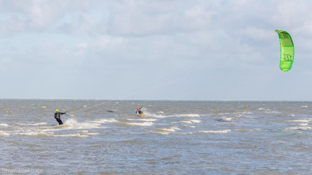 kiterbrouwers2 - Mehr Sand für den Strand