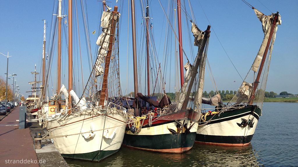 segler - Mit Treffpunkt Horn ums Ijsselmeer