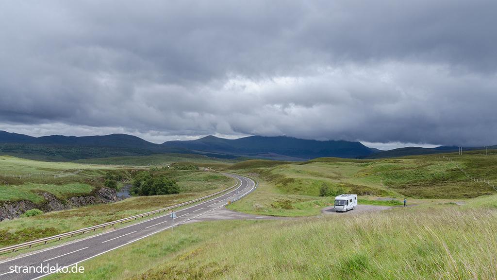 20160628 03 - Schottland I - von Ijmuiden nach Ullapool