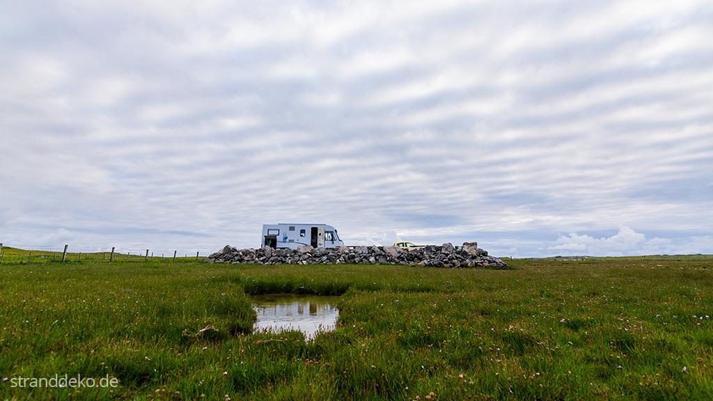 20160704 26 - Schottland III - Äußere Hebriden - Uist