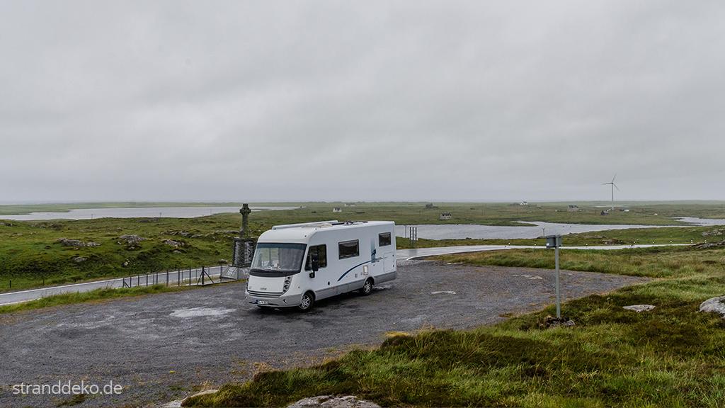 20160706 06 - Schottland III - Äußere Hebriden - Uist