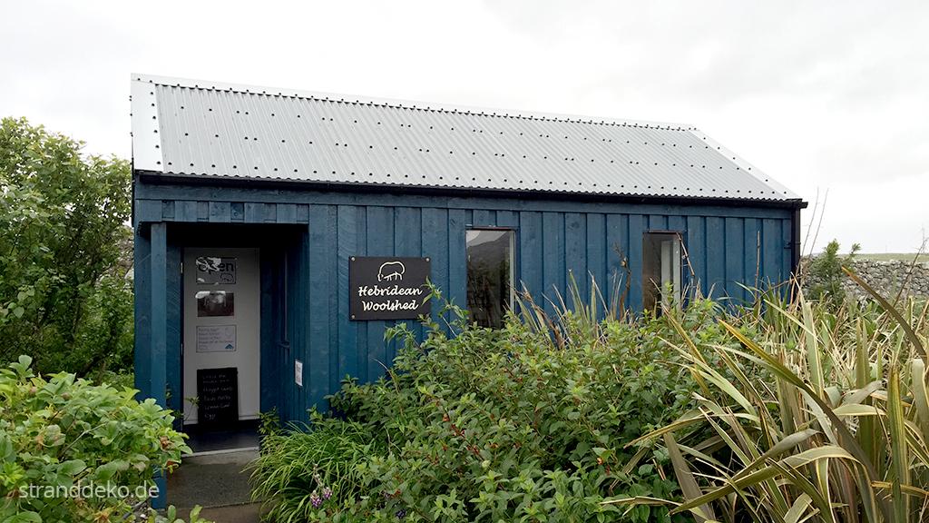 20160707 01 - Schottland III - Äußere Hebriden - Uist