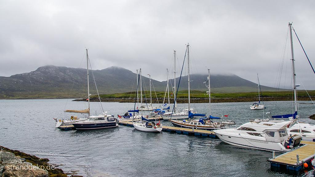 20160707 05 - Schottland III - Äußere Hebriden - Uist
