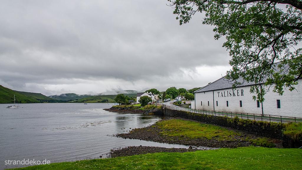 20160709 02 - Schottland IV - Skye & Highlands