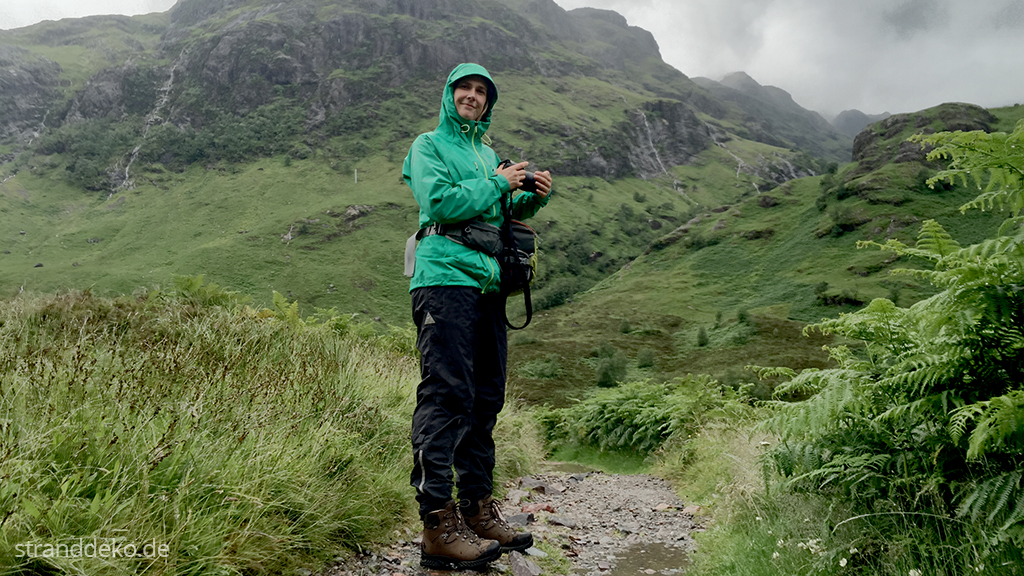 20160710 06 - Schottland IV - Skye & Highlands