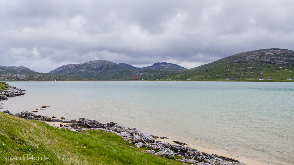 kitenschottland15 - Kiten auf den Äußeren Hebriden
