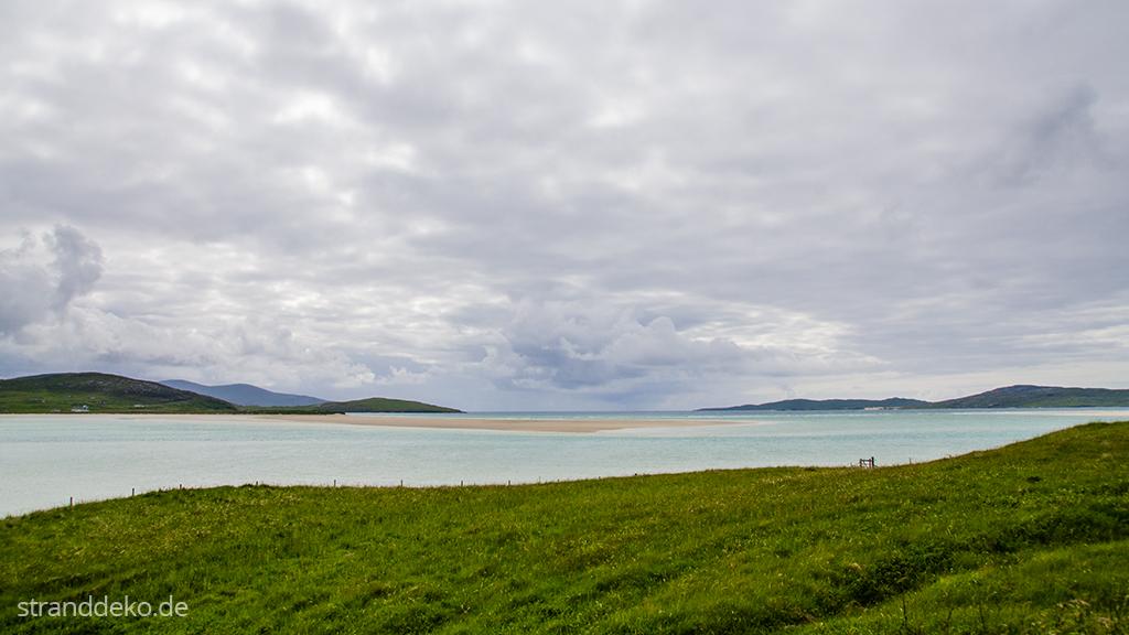 kitenschottland18 - Kiten auf den Äußeren Hebriden
