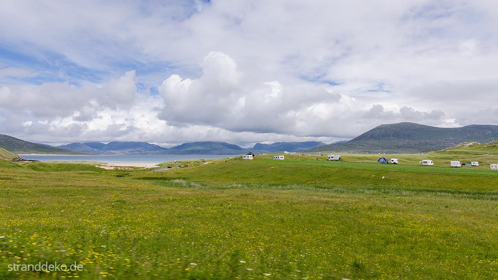 kitenschottland19 - Kiten auf den Äußeren Hebriden