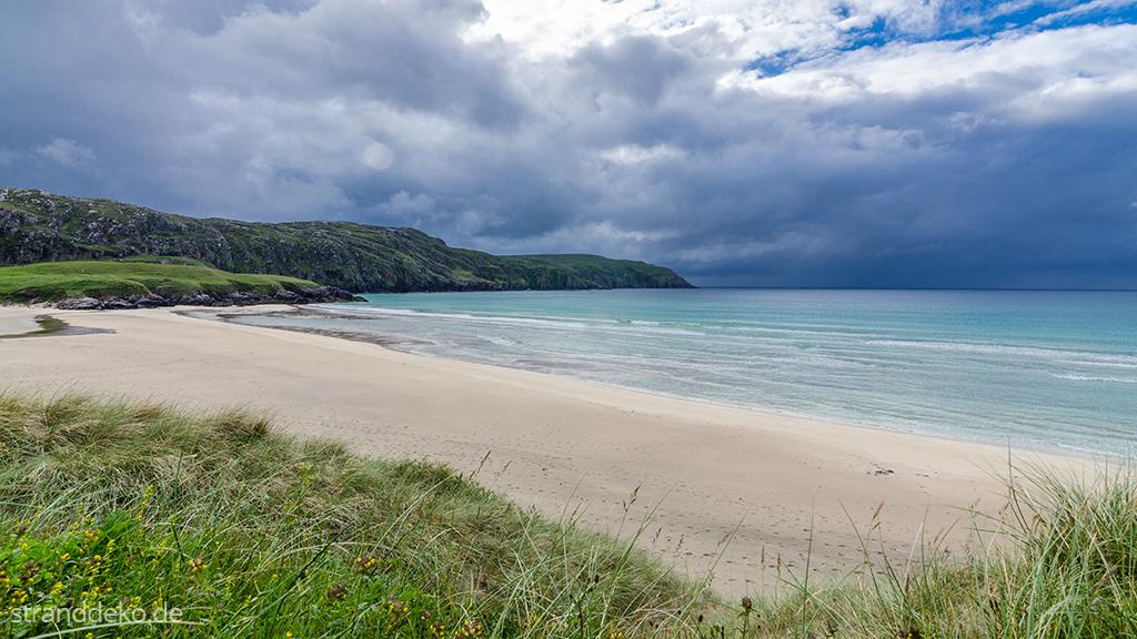 kitenschottland4 - Kiten auf den Äußeren Hebriden