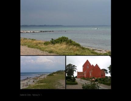 danemark2009 seite 15 - Dänemark Fotobuch 2009