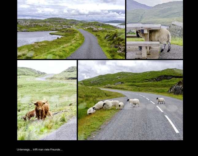 fotobuch schottland seite 15 - Schottland Fotobuch 2016