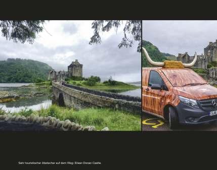 fotobuch schottland seite 52 - Schottland Fotobuch 2016