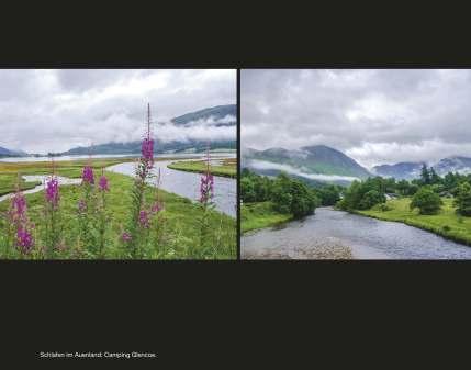 fotobuch schottland seite 55 - Schottland Fotobuch 2016