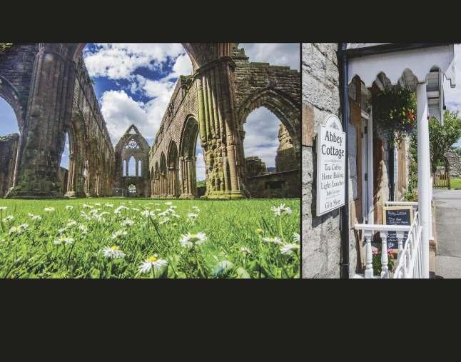 fotobuch schottland seite 71 - Schottland Fotobuch 2016