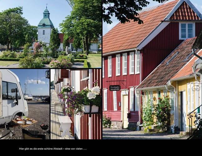 schweden2014 seite 10 - Schweden Fotobuch 2014