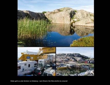 schweden2014 seite 14 - Schweden Fotobuch 2014
