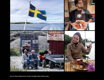 schweden2014 seite 29 - Schweden Fotobuch 2014