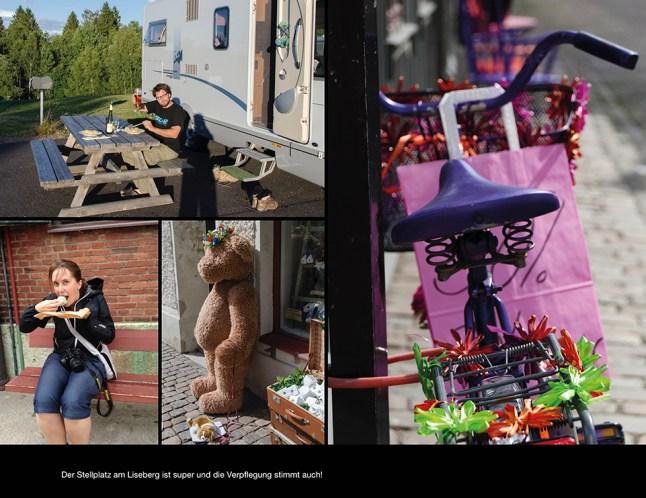 schweden2014 seite 44 - Schweden Fotobuch 2014