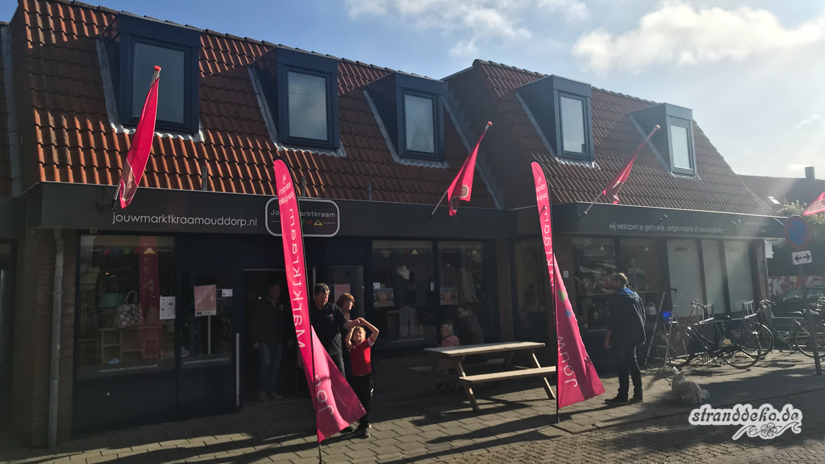Brouwersdam Event 011 - Event Wochenende am Brouwersdam