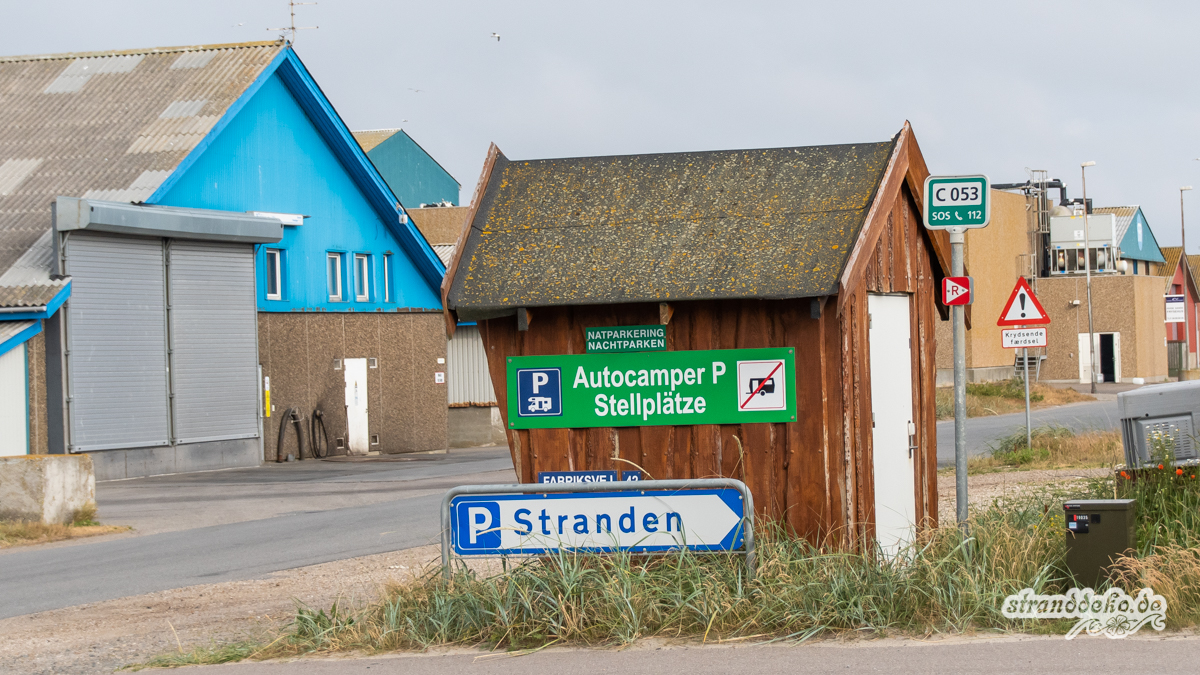 HvideSande 003 - Ab in den Norden - DÄNEMARK - Rømø und Hvide Sande