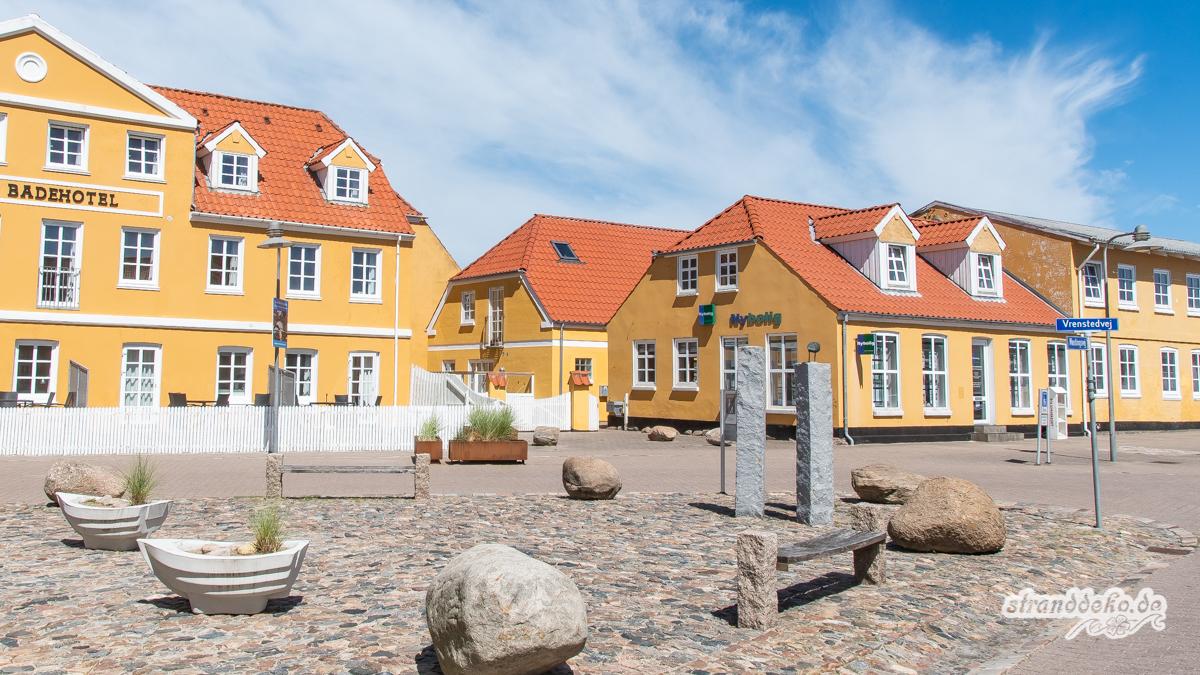 Loekken 283 - Im Norden - DÄNEMARK - Løkken und der versandete Leuchtturm