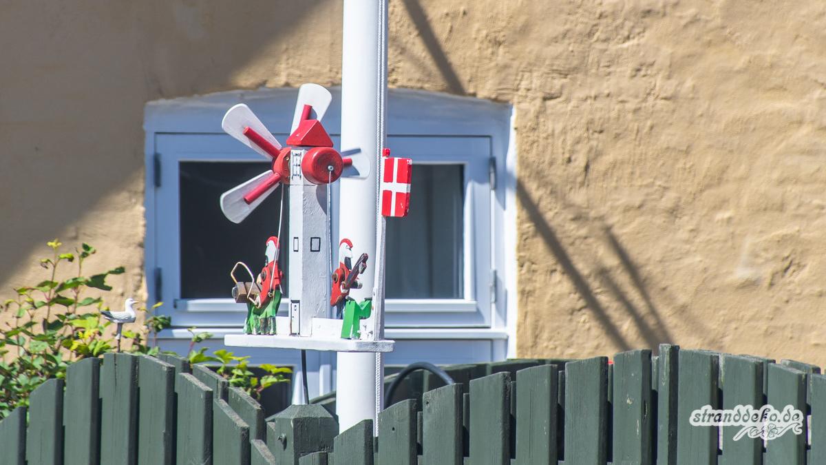 Loekken 294 - Im Norden - DÄNEMARK - Løkken und der versandete Leuchtturm