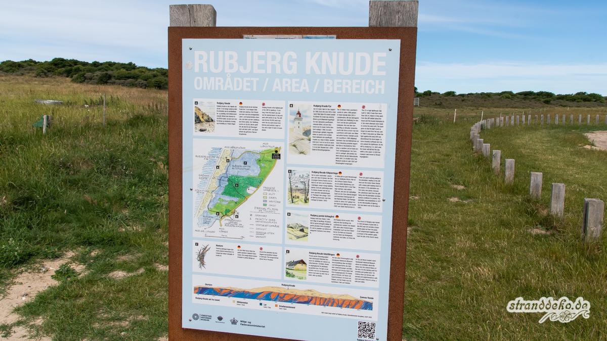 Loekken 364 - Im Norden - DÄNEMARK - Løkken und der versandete Leuchtturm