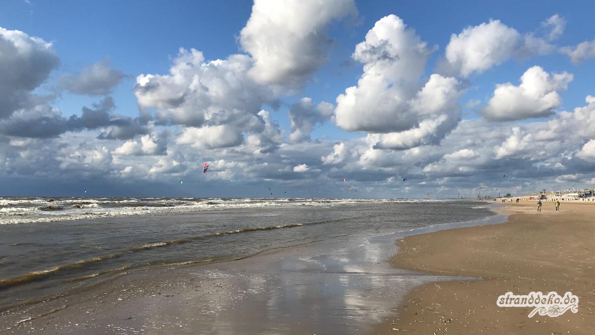 Zandvoort 3002 - Wohnmobilstellplatz und Kitespot Zandvoort