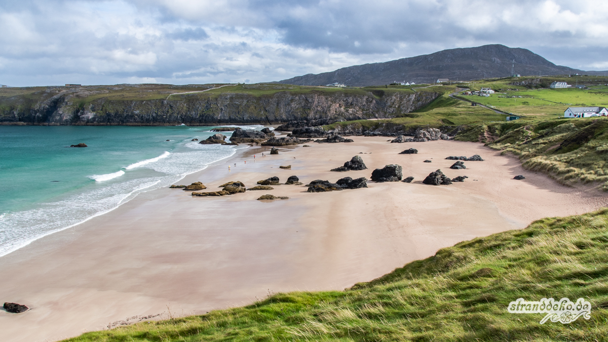 Schottland IV 665 - Schottland IV - Durness - der Superstrand