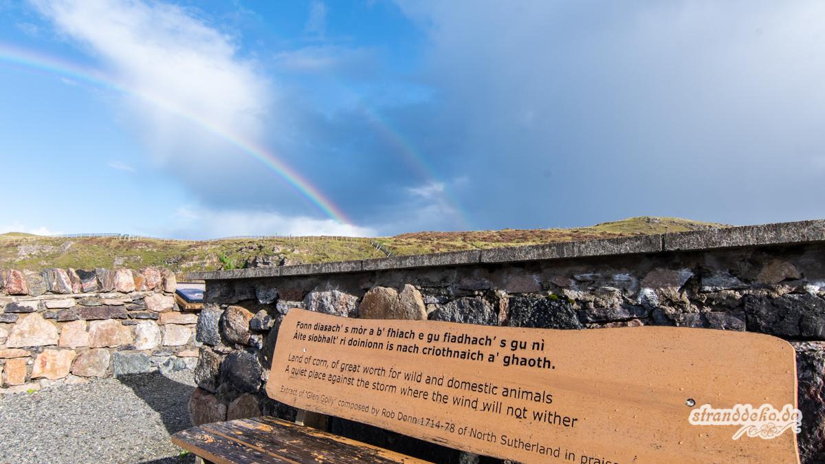Schottland IV 888 - Schottland IV - Durness - der Superstrand