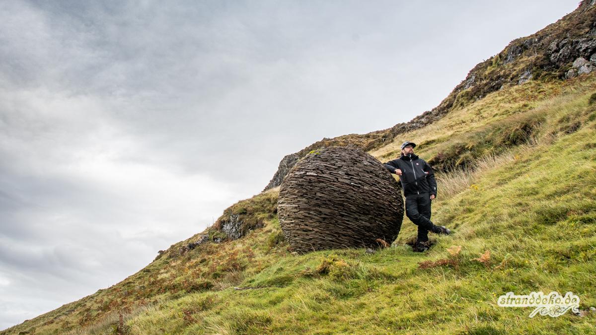 Schottland V 1002 - Schottland - V- Wandertage in Wester Ross