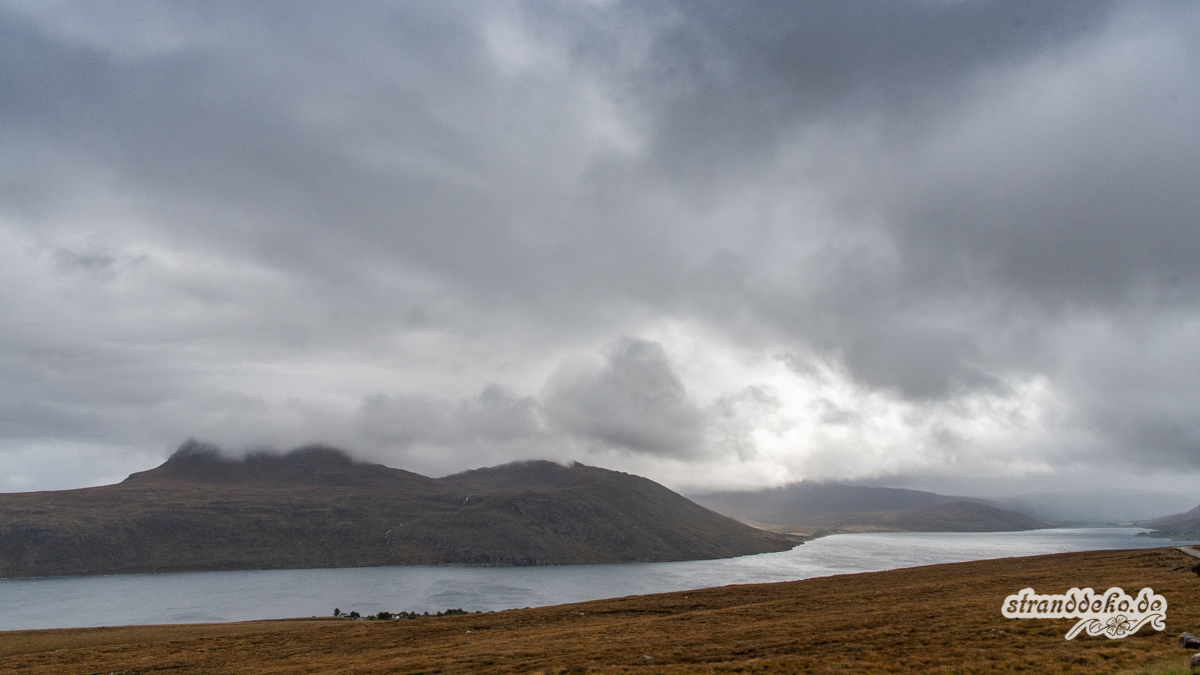 Schottland V 1051 - Schottland - V- Wandertage in Wester Ross
