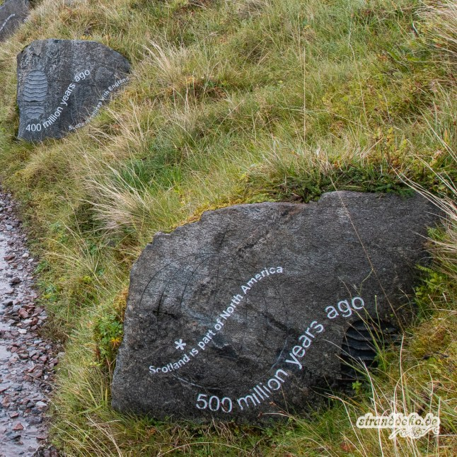 Schottland V 996 - Schottland - V- Wandertage in Wester Ross