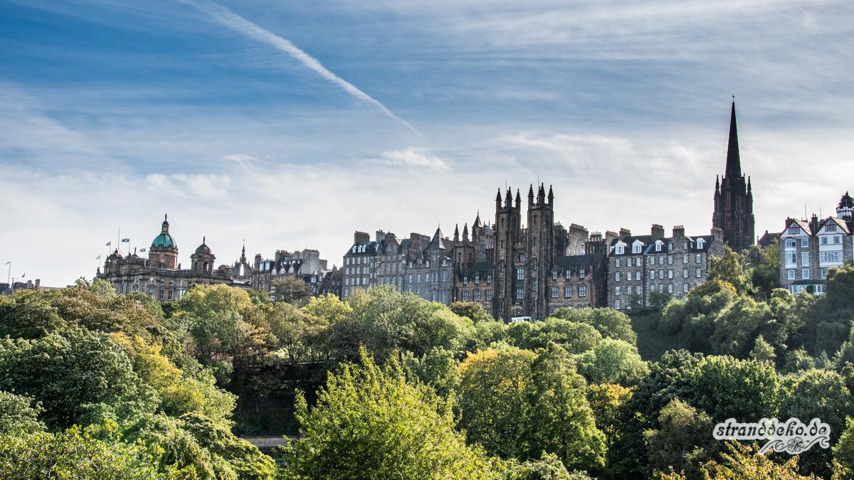 Schottland VII 1929 - Schottland VII – Edinburgh
