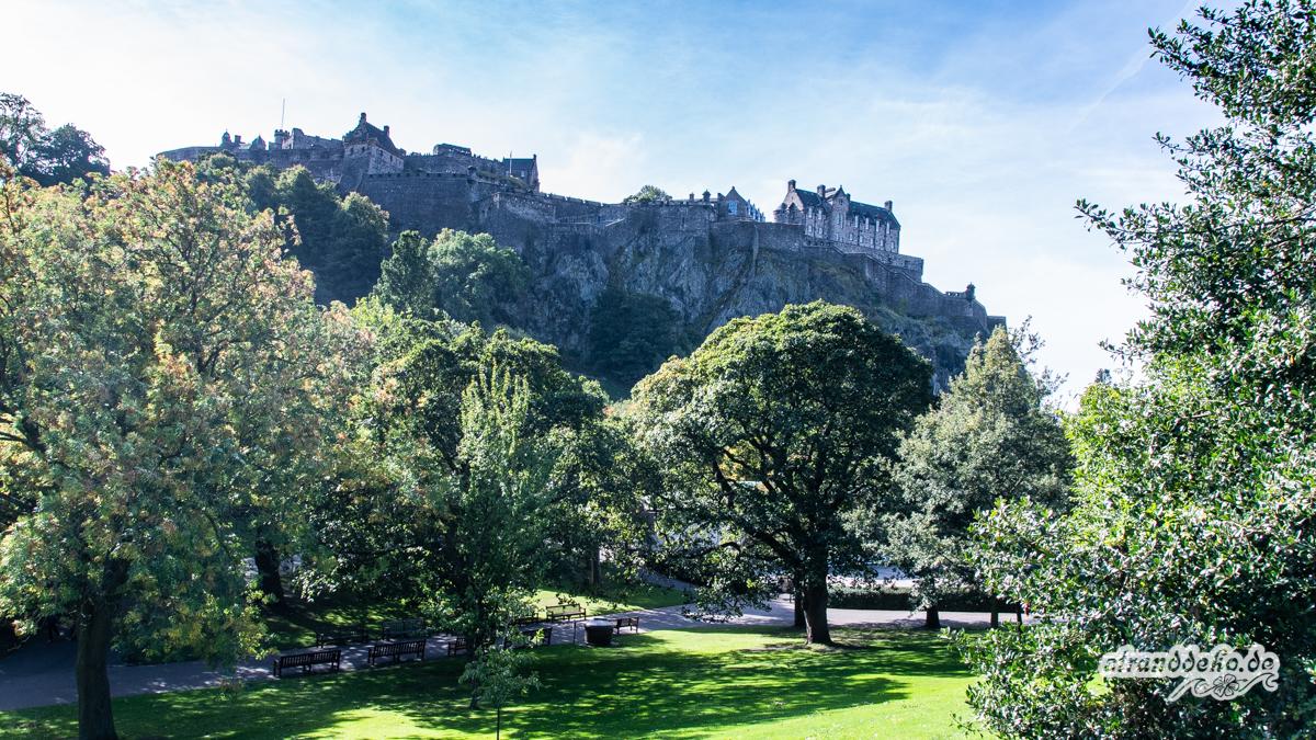 Schottland VII 1931 - Schottland VII – Edinburgh