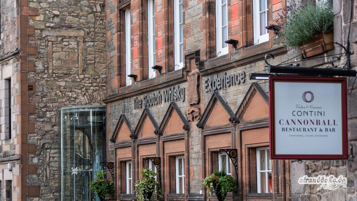 Schottland VII 1976 - Schottland VII – Edinburgh