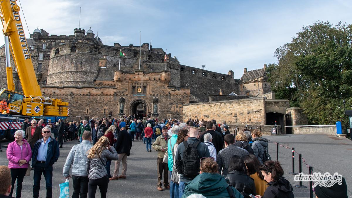 Schottland VII 1979 - Schottland VII – Edinburgh