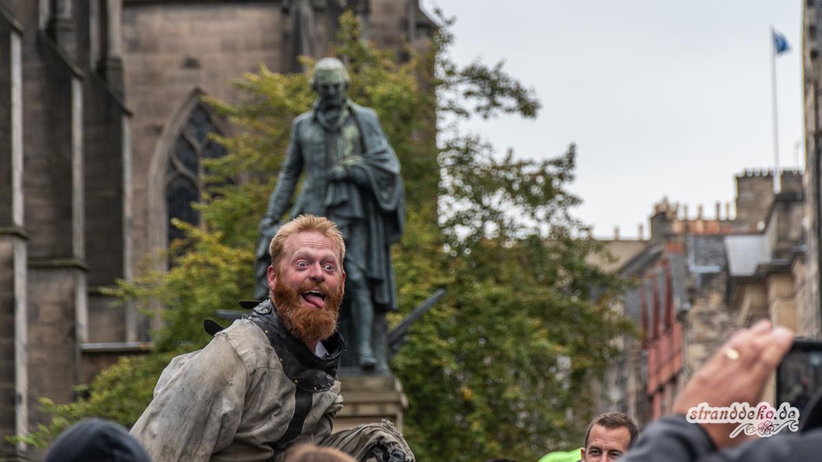 Schottland VII 2023 - Schottland VII – Edinburgh
